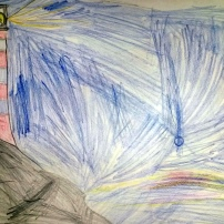 Il faro nella notte : Filippo a 6 anni