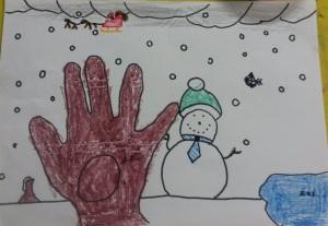 Natale surrealista : 6 anni e mezzo