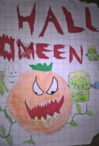 Halloween parte 1 : 6 anni e mezzo
