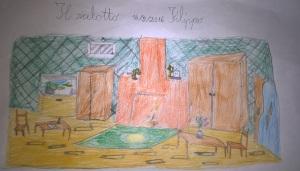 Il salotto : 8 anni